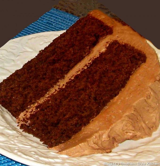 single-slice-chocolate-layer-cake