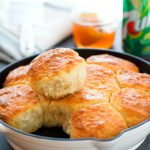 7Up Drop Biscuits