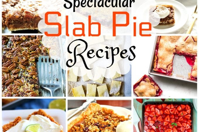 15 Spectacular Slab Pies That'll Feed A Crowd