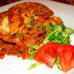 Mexican Chicken Tortilla Casserole Recipe