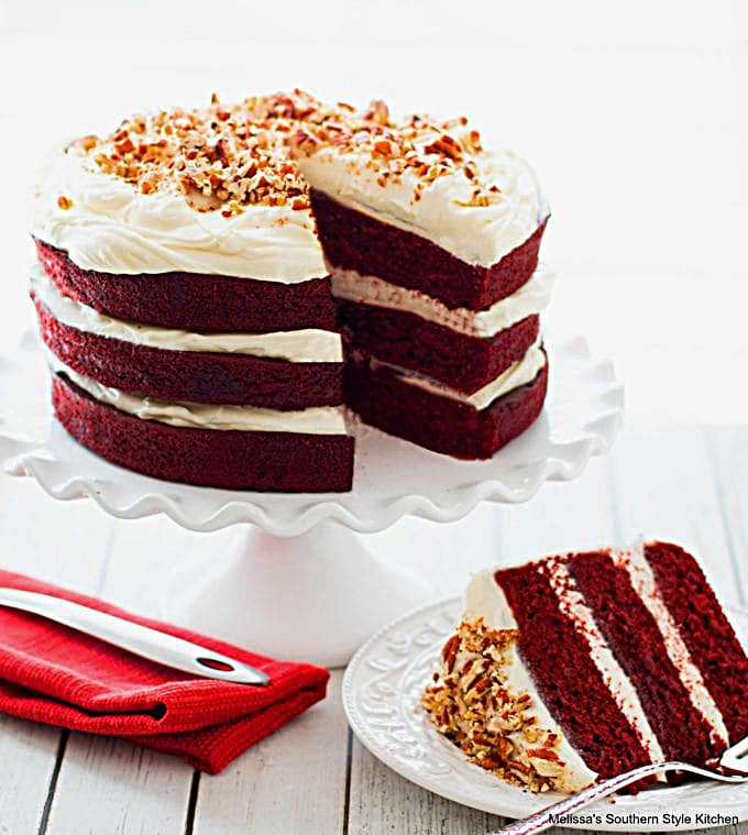 southern-red-velvet-layer-cake