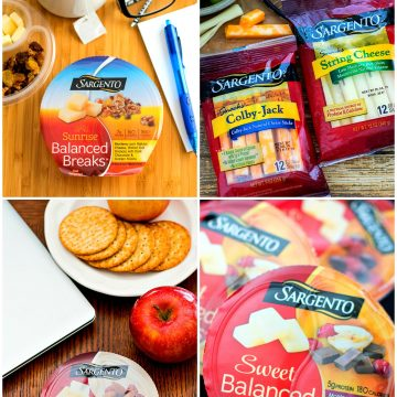 Sargento® Snacks