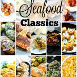 28 Seafood Classics That Never Tasted Better