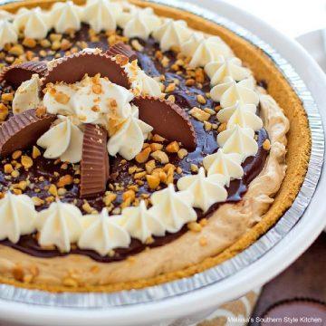 best-reeses-peanut-butter-pie-recipe