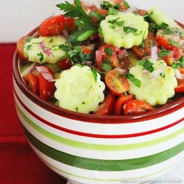 cucumber-tomato-salad-recipe