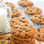 Recipe For Chocolate Chip Cookies