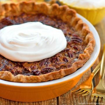 best-southern-pecan-pie-recipe