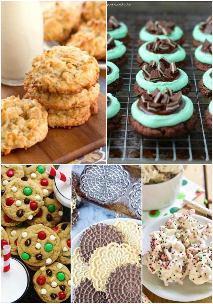 best ever Christmas cookies