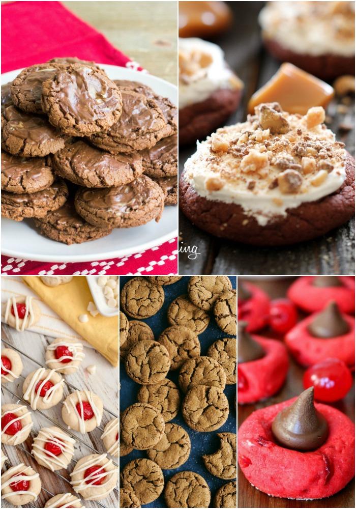 holiday baking recipes