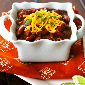 Best Classic Chili Recipe
