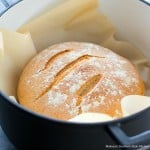 Dutch Oven Sourdough Bread