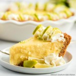 How To Make Key Lime Pie