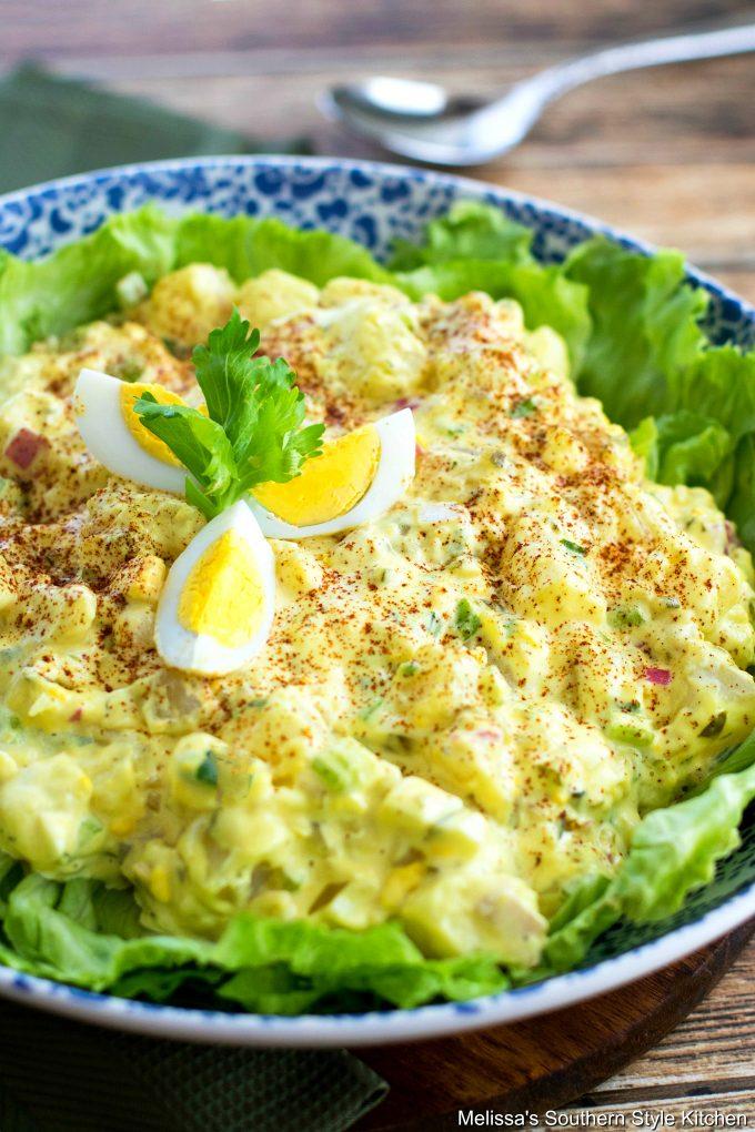 plated-potato-salad