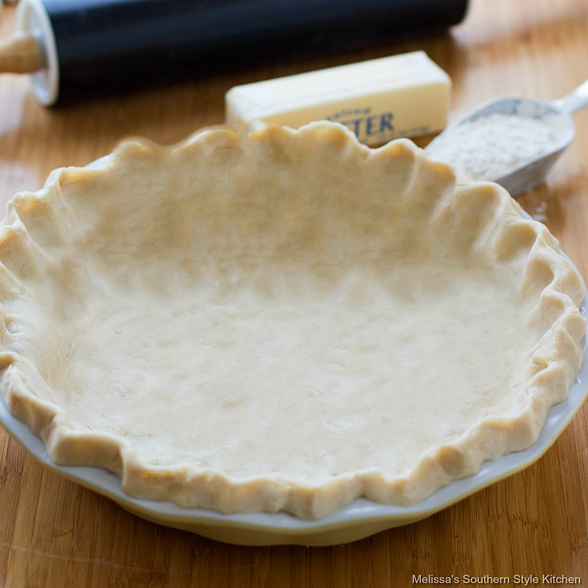 7 Up Pie Crust Recipe Melissassouthernstylekitchen Com