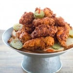 Nashville Hot Chicken Strips