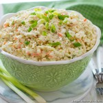 Southern Style Cole Slaw recipe