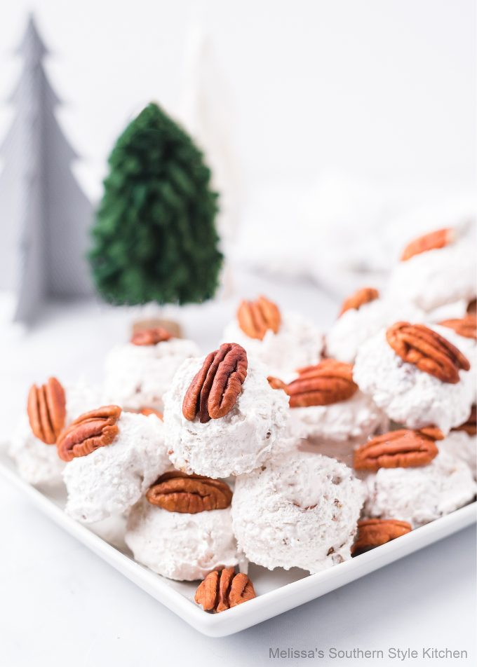 Southern Divinity Candy recipe
