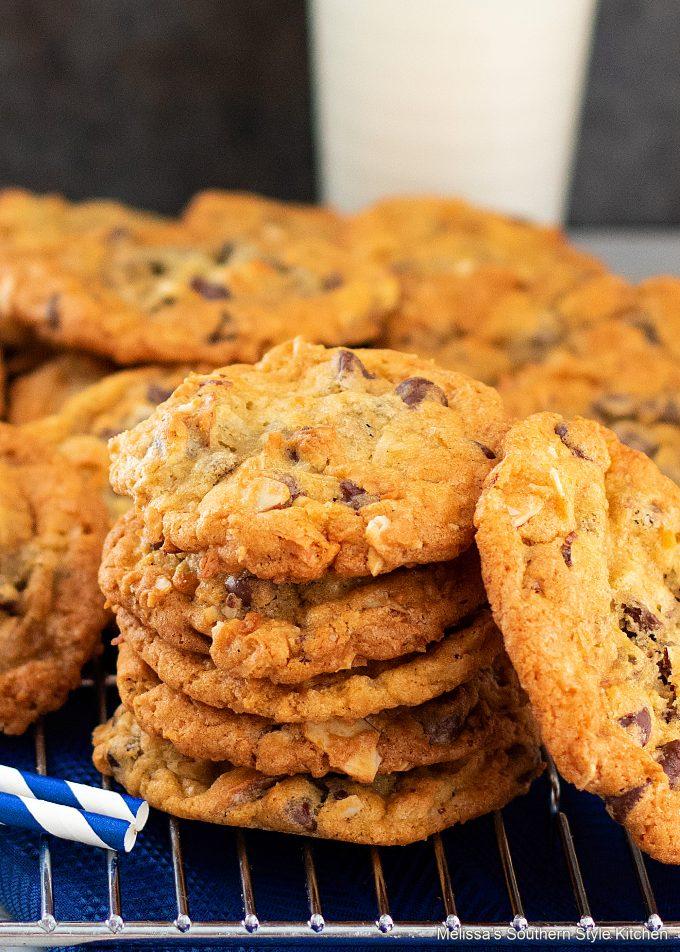 best Almond Joy Cookies recipe