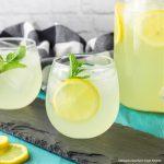 best Homemade Lemonade Recipe