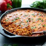 best ever Stuffed Pepper Casserole recipe