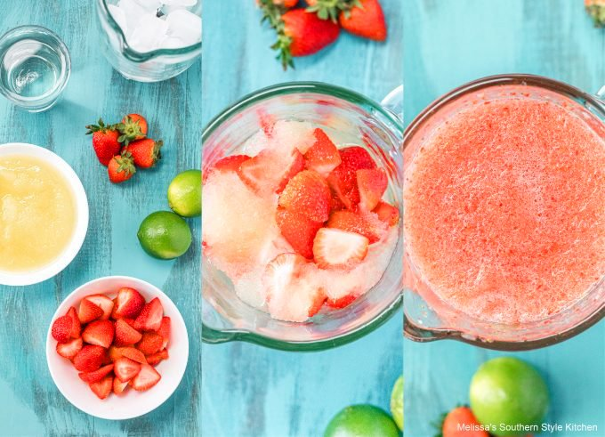 how-to-make-Easy-Frozen-Strawberry-Lime-Margaritas