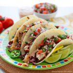 oven Fish Tacos