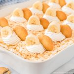 Banana Pudding Lush recipe