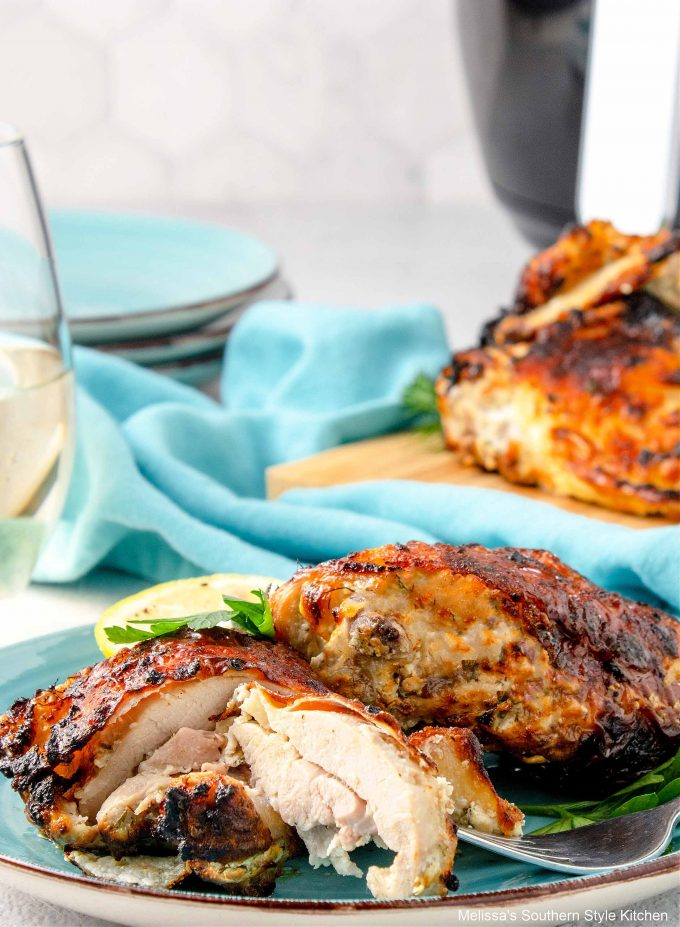 easy chicken thighs recipe