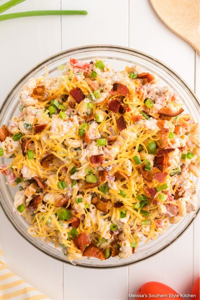 chicken-bacon-ranch-macaroni-salad