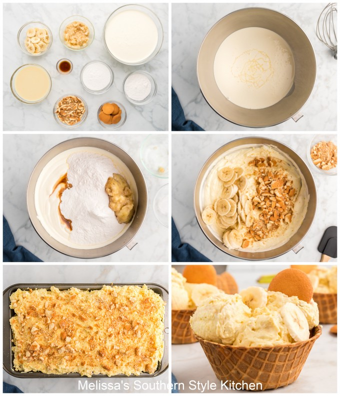 ingredients-to-make-banana-pudding-ice-cream