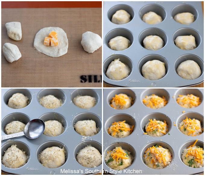 ingredients-to-make-garlic-cheese-rolls