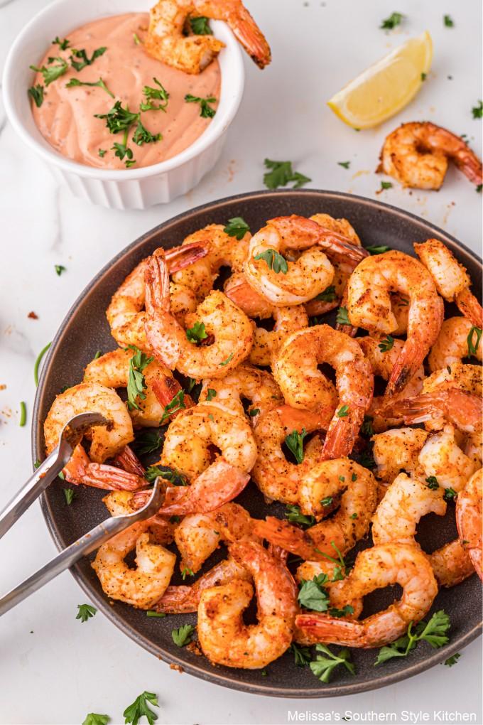 easy-air-fryer-shrimp-recipe