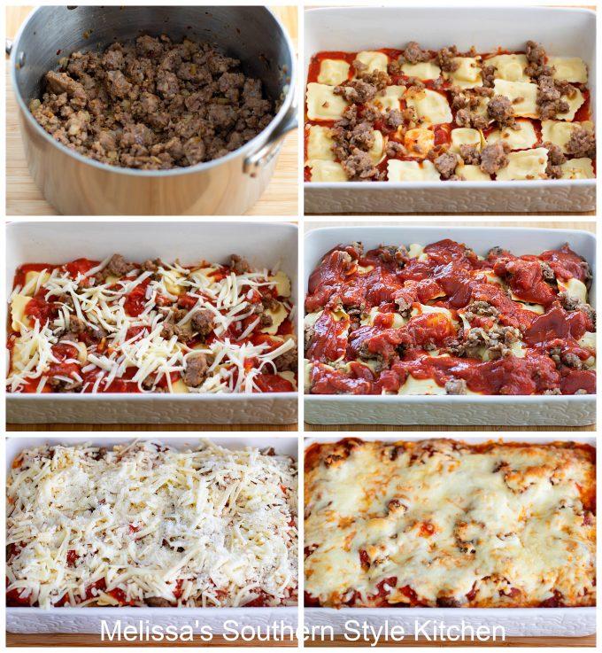 ingredients-to-make-ravioli-casserole