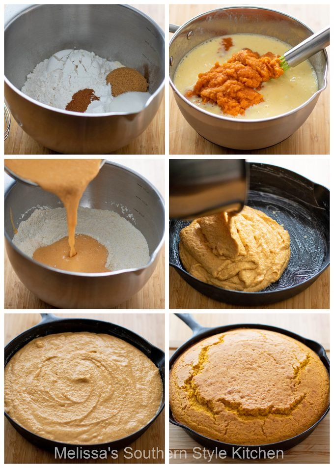 ingredients-to-make-sweet-potato-cornbread