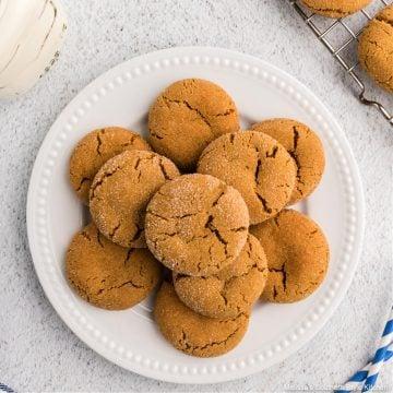 best-molasses-cookies-recipe